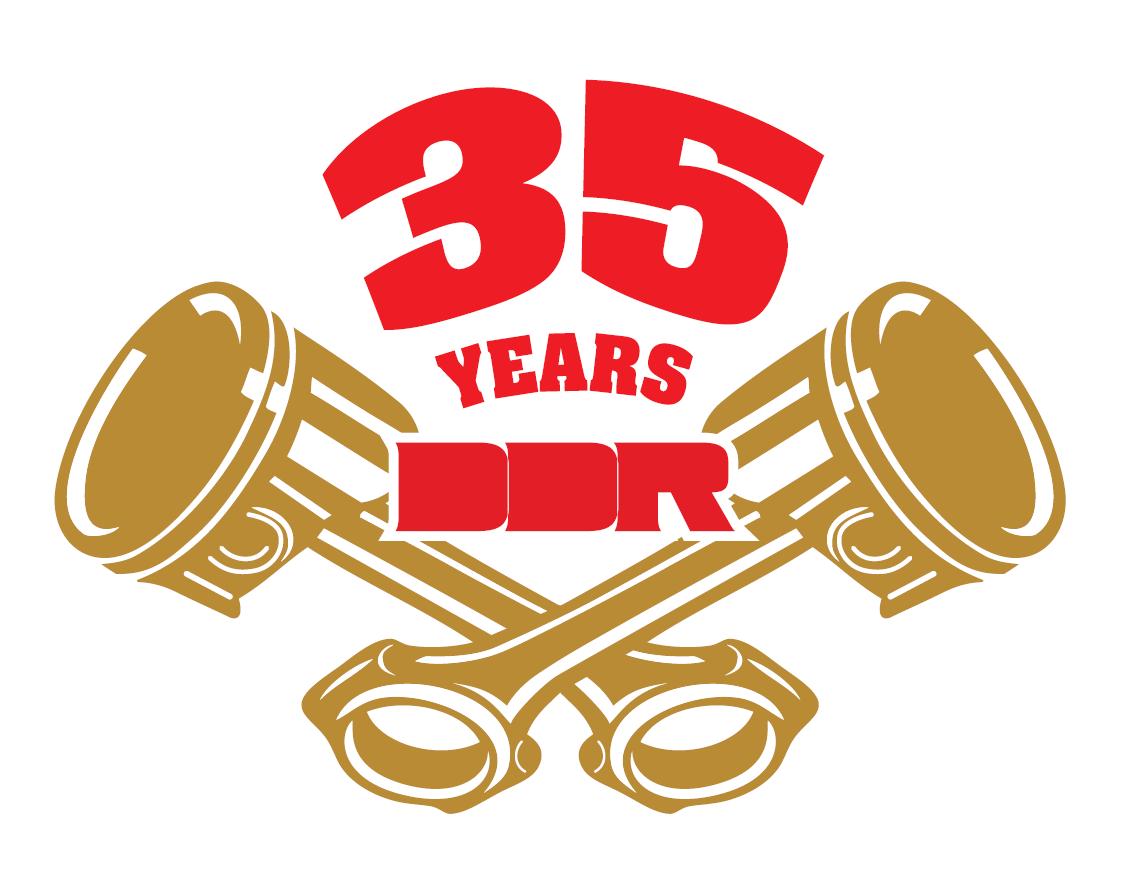 Logo for Dave's Diesel Repair
